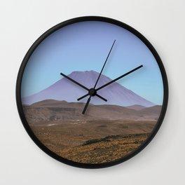PE // 0084 Wall Clock