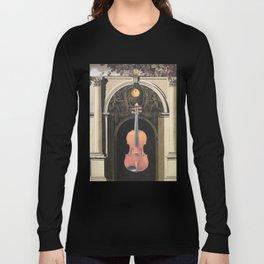 Da Da Suite - Ode to Magritte Long Sleeve T-shirt