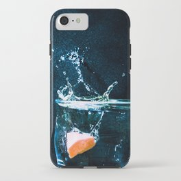 At the drop  iPhone Case