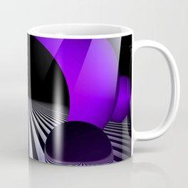 3D - abstraction -120- Coffee Mug