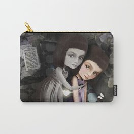 The memory of you Carry-All Pouch