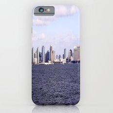 Good Morning San Diego  iPhone 6s Slim Case