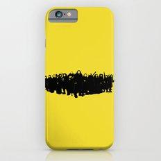 Far over iPhone 6s Slim Case