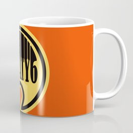 Treaty 6 Coffee Mug