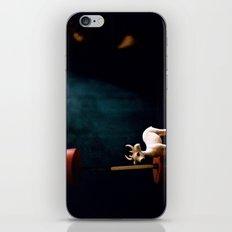 Dear Deer iPhone & iPod Skin