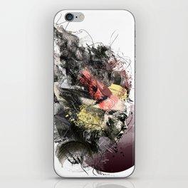 Diffusion iPhone Skin