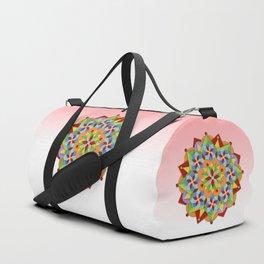 Manchester Mandala Duffle Bag