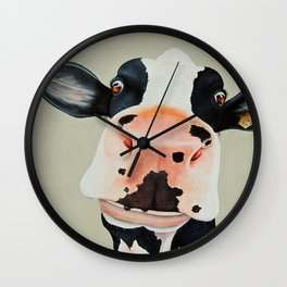 Peggy-Sue Wall Clock