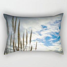Coronado California Seagrass Rectangular Pillow