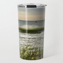 Green Goddess Travel Mug
