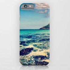 Blue Skies  Slim Case iPhone 6s