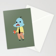 Marty Stationery Cards