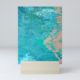Shoreline Mini Art Print