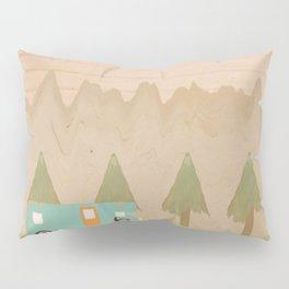 Camping Trip Pillow Sham