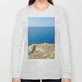 Bunker Sea View Long Sleeve T-shirt