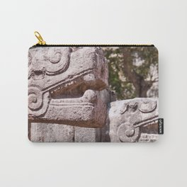 Chichen-Itza Jaguars Carry-All Pouch