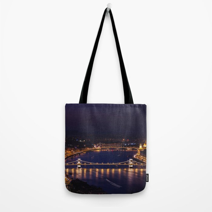 All the Bright Places Tote Bag
