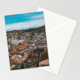 Mexico 50 Stationery Cards