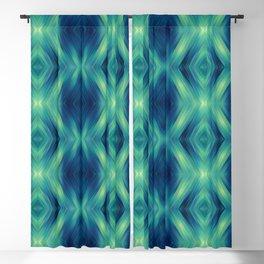 Bermuda Triangle (Pattern) Blackout Curtain
