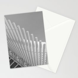 Milwaukee II | C A L A T R A V A | architect | Stationery Cards