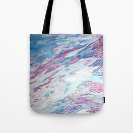 Disastrous Creations Tote Bag