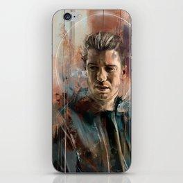 Senza titolo iPhone Skin
