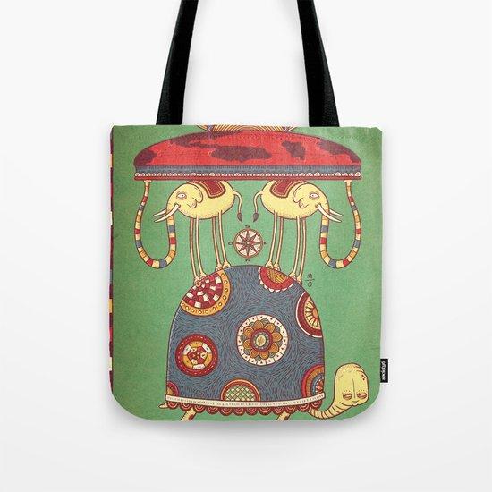 Volete Essere Proprio Tote Bag