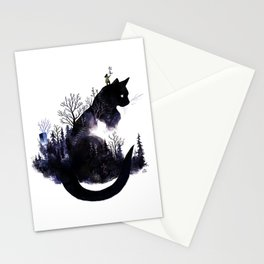 Symbol Maker Stationery Cards