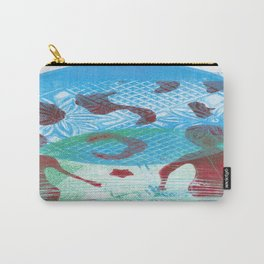 earth gazers Carry-All Pouch