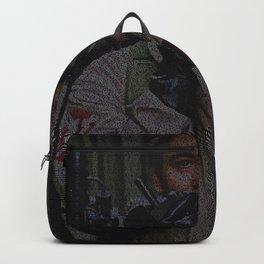 Venkman: Ghostbusters Screenplay Print Backpack