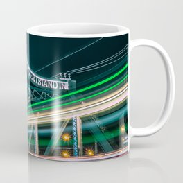 Queen Street East Coffee Mug