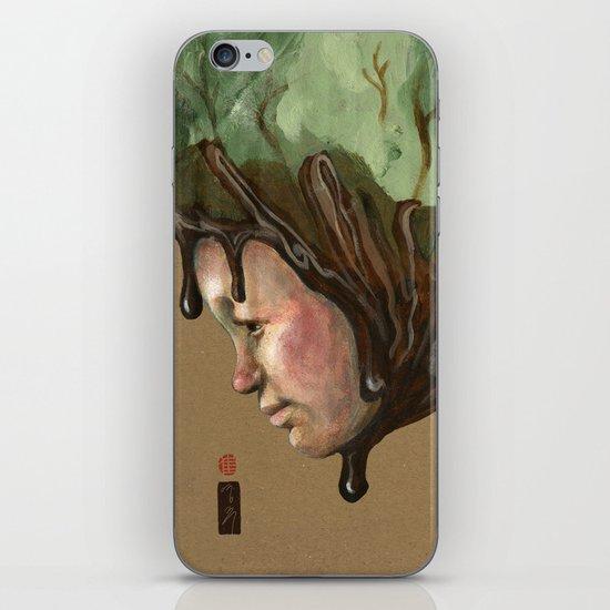 Ice Cream , Nature, and Life iPhone & iPod Skin