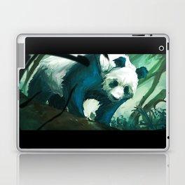 The Lurking Panda Laptop & iPad Skin