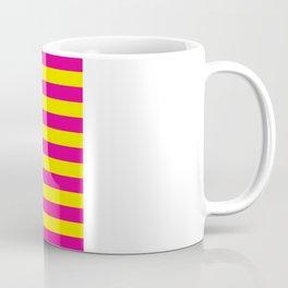 AMERI{CMYK}A Coffee Mug