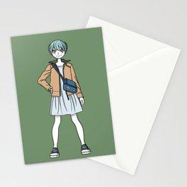 POPCHOWDER_016S Stationery Cards