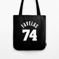 givenchy Tote Bags featuring FAVELAS 74 GIVENCHY by V.F.Store