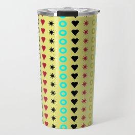 Spring heart (limited edition 30/30) Travel Mug