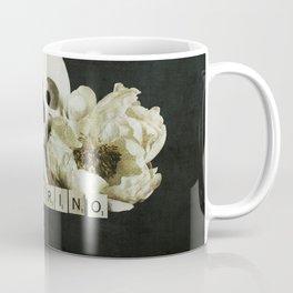 Murderino Coffee Mug