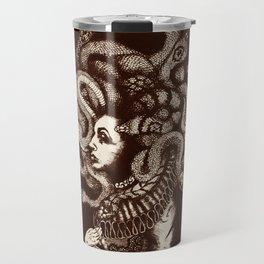 Estero Gorgon Travel Mug