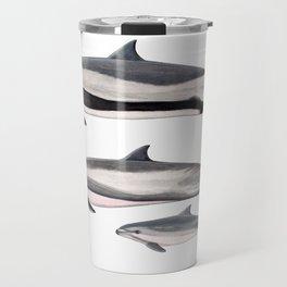 Fraser´s dolphin Travel Mug