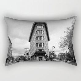 Hotel Europe Rectangular Pillow