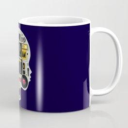 music memento Coffee Mug