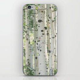 Aspen Grove iPhone Skin