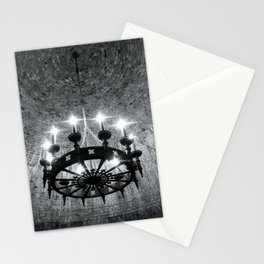 King of My Castle Stationery Cards