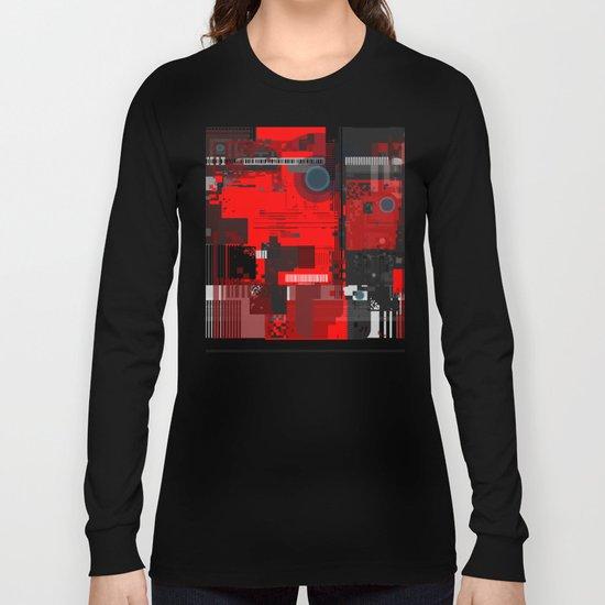 Kommunikations Long Sleeve T-shirt