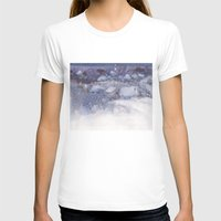 fairy tale T-shirts featuring Winter fairy-tale by Ivanushka Tzepesh