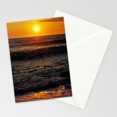 RialtoSunset Stationery Cards