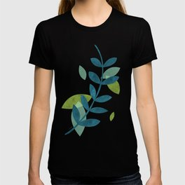 Simple Leaves T-shirt