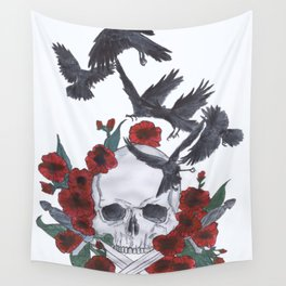 66 Wall Tapestry