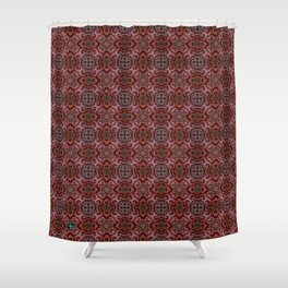 Tapestry 4 Shower Curtain